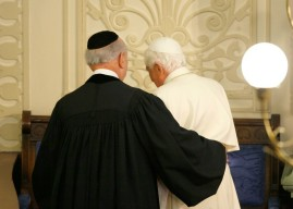 du hast vollkommen recht rabbi